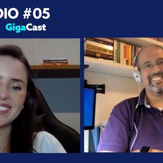 GigaCast - 4T.05 Aprenda a identificar as oportunidades certas no mundo digital - Case Agência Vê