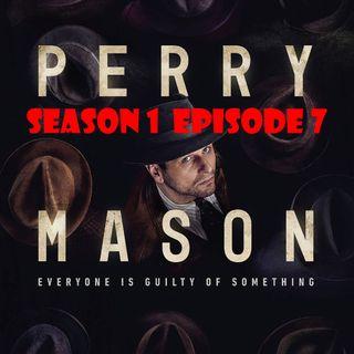 Perry Mason Season 1 Episode 7 - Review