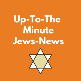 UP-TO-THE-MINUTE JEWS NEWS  ADL Fights Anti-Semitic Zoom Bombers w/ LA Reg. Dir. Jeffrey Abrams