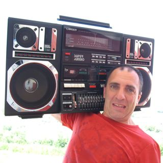Dance Mix Sound 80 #2, Mixata da Rossano DJ Mainardi