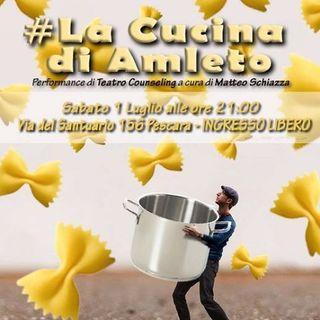 """""""La Cucina di Amleto"""""""