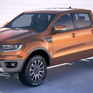 2019 ranger ford Auto Show Review At The Detroit Michigan Auto Show Review Podcast