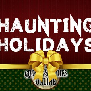 Haunting Holidays | RGSO Holiday Classic