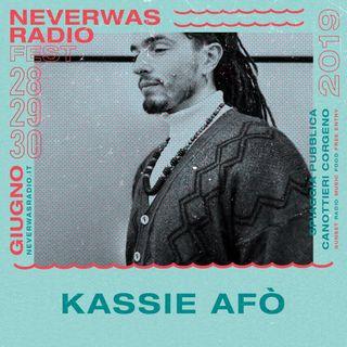 KASSIE AFO' Intervista
