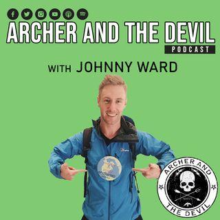 Johnny Ward - Onestep4ward