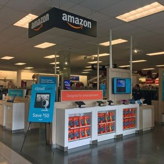 EP: 72 Kohls Is Going All In On Accepting Amazon Returns There's A Method To The Madness