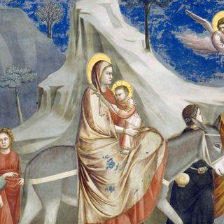 59 - La vita di Cristo è caratterizzata dal sacrificio