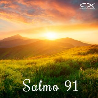 Oración 20 de enero (Salmo 91)