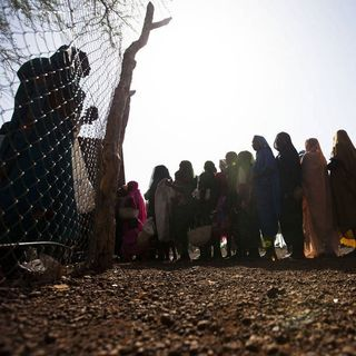 Nel mondo delle donne - La giornata mondiale degli operatori umanitari