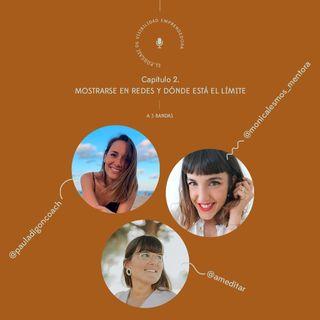 Capítulo 5. A 3 bandas: sobre ser productivas y lo que significa el sacrificio con Paula, Clara y Mónica