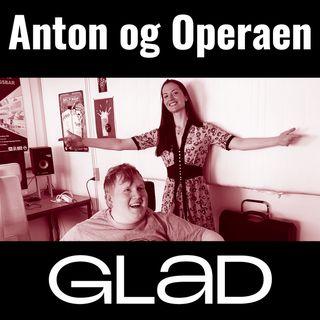 Anton og Operaen - Musical Special - med Isabel Schwartzbach