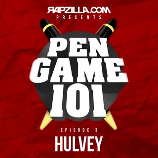 Hulvey Interview & 'Keep Breathing' Deep Dive Review (Pen Game 101 Ep. 3)