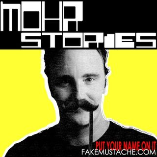Mohr Stories 470:  Melora Walters