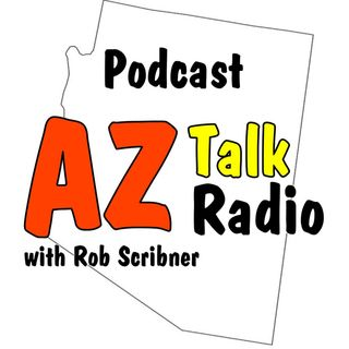Arizona Talk Radio Podcast