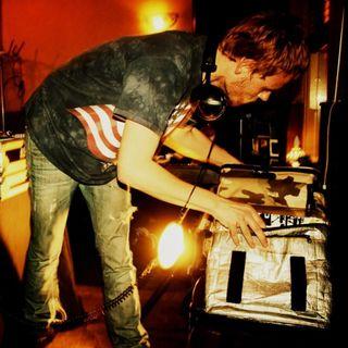 DJ Skeve Nelis