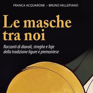 """Franca Acquarone """"Le mache tra noi"""""""
