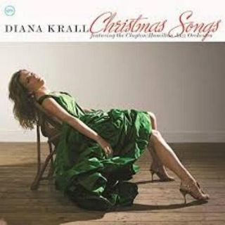 Diana Krall - Count Your Blessings Instead of Sheep
