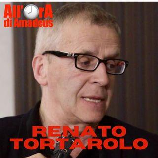 Renato Tortarolo - Guardare la musica e non sentire