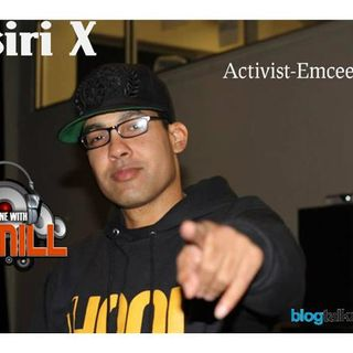 Achieving activism - Special Guest Jasiri X