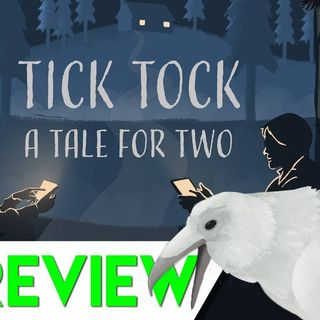 Co-op magic! Tick Tock: A Take of Two Review
