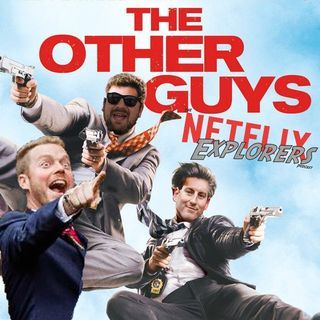 THE OTHER GUYS + Speed Is My Need