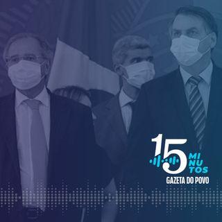 Coronavírus: os remédios do governo para evitar um colapso na economia