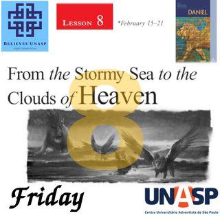 565-Sabbath School - Feb.21 Friday