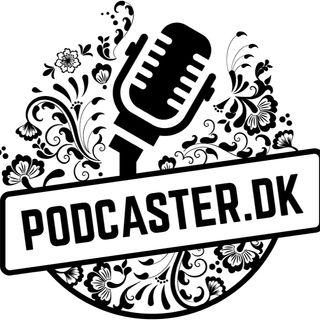 Podcaster.dk