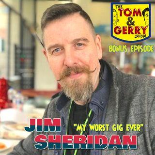 Bonus Episode: Jim Sheridan