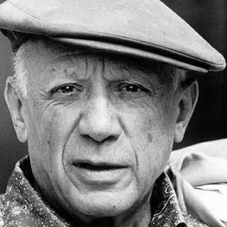 Picasso e Guernica, vendita della narrazione