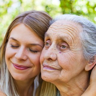 Caregiving for Alzheimers - Elderly Care