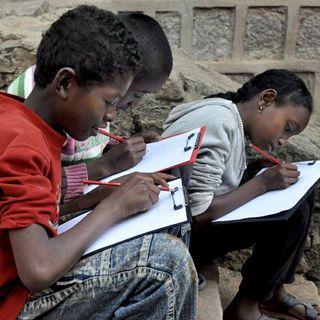 VolontariAmo | Cultura, educazione e salute in Madagascar