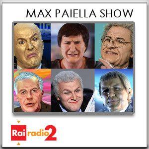 Max Paiella Show