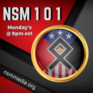 NSM 101 with Norse 12/10/2018 Remastered