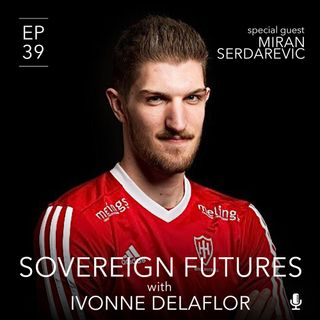 039 - Interview With Miran Serdarevic – Entrevista con Miran Serdarevic
