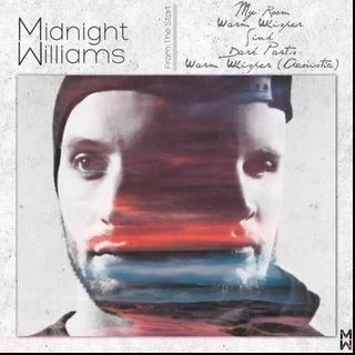 MidnightWilliams Artist Spotlight