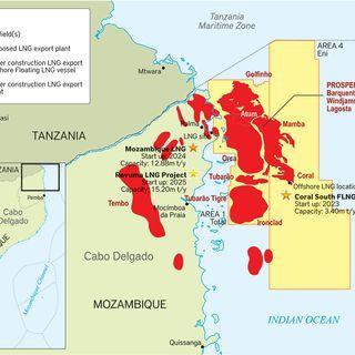 Oltre Confine: guerra in Etiopia, ENI in Mozambico/Tanzania, Julian Assange
