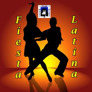 """MUSIC by NIGHT"" FIESTA LATINA by ELVIS DJ"