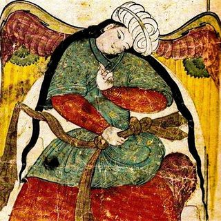 I 4 angeli maggiori: Michele, l'angelo della sapienza o della battaglia