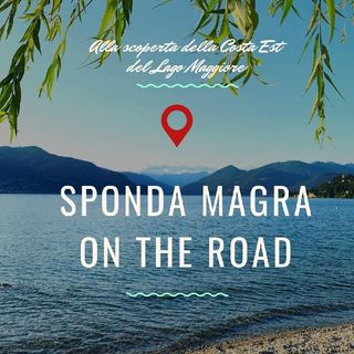 5 Cose Da Fare Gratis Ad ANGERA _Episodio 5 - Sponda Magra On The Road