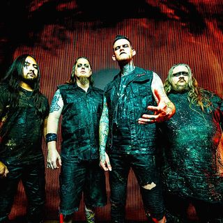 CARNIFEX - Graveside Confessions Interview