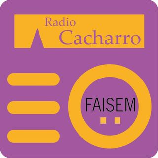 Radio Cacharro - Episodio 5