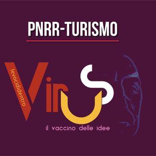 Virus- PNRR. turismo