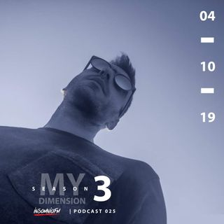 MYD PA 025 | OCT 19 | FRANCESCO TURCHI