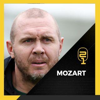 #11 Mozart: Polêmica na Chapecoense, Coritiba e futuro como técnico