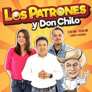 PATRONES - PODCAST - 07142017 - SE ESTAN DANDO MAS CASOS DE ESTAFAS A LATINOS