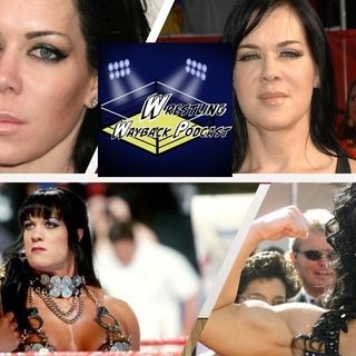 Chyna:  Ninth Wonder of the World and a still just a person