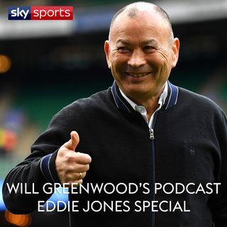 @SkySportsRugby: Eddie Jones Special