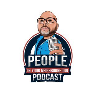 "S3E3 - Joe Yerke (Average Jerks Podcast) - ""It'll Be A Whiz Bang Of A Time!"""