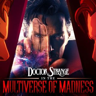 Multiverse of Madness is getting who!?!